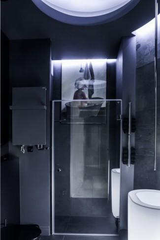 Al. Wilanowska - WC