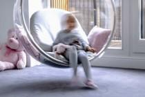 Al. Wilanowska - Pokój dziecka