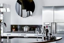Bruzdowa - Kuchnia